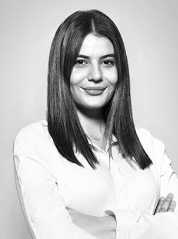 Vanessa Dargham